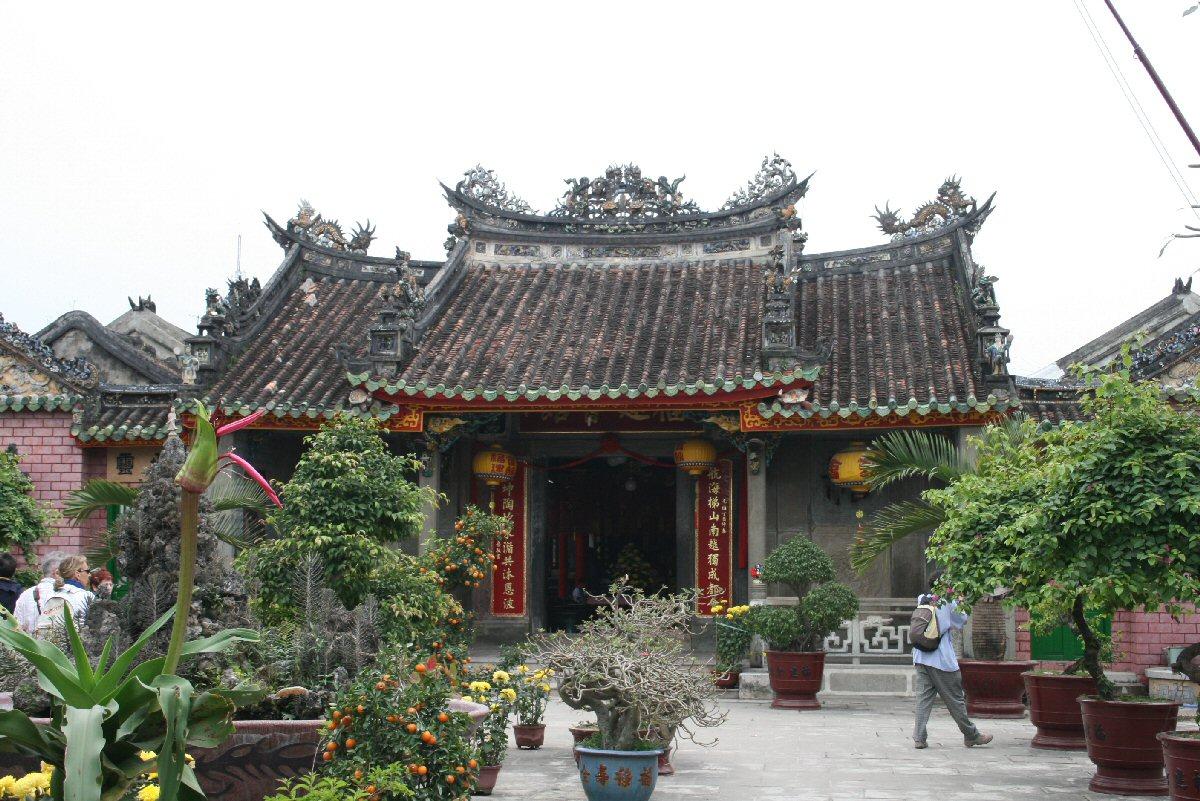 Hoian for Acheter une maison au vietnam
